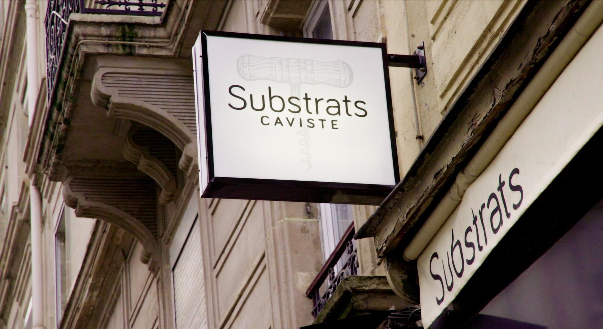 SUBSTRATS 0