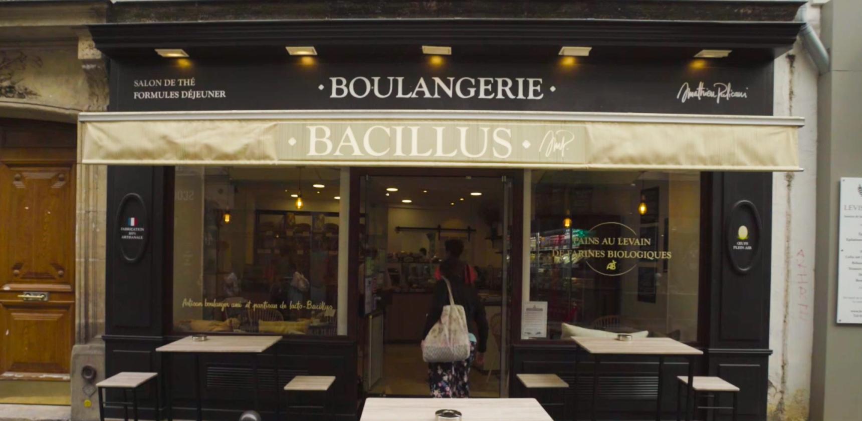 BACILLUS 0
