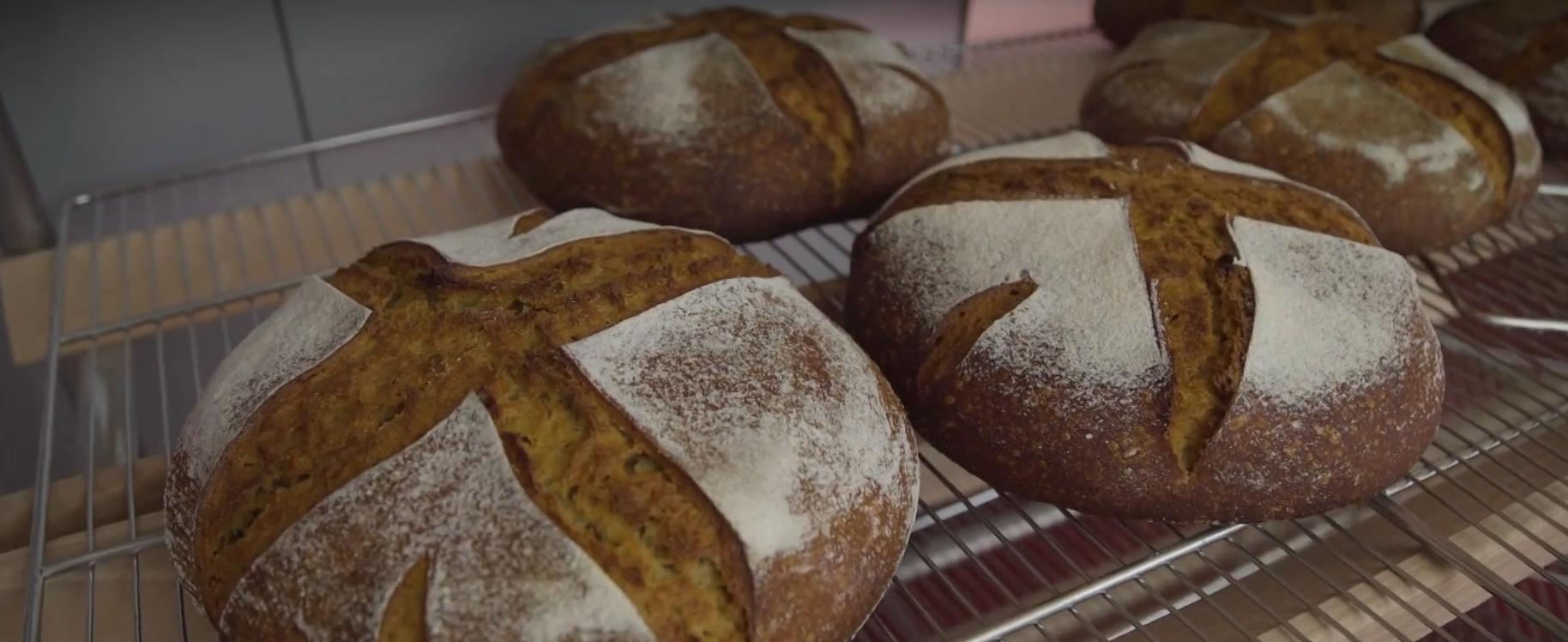Boulangerie Pajol