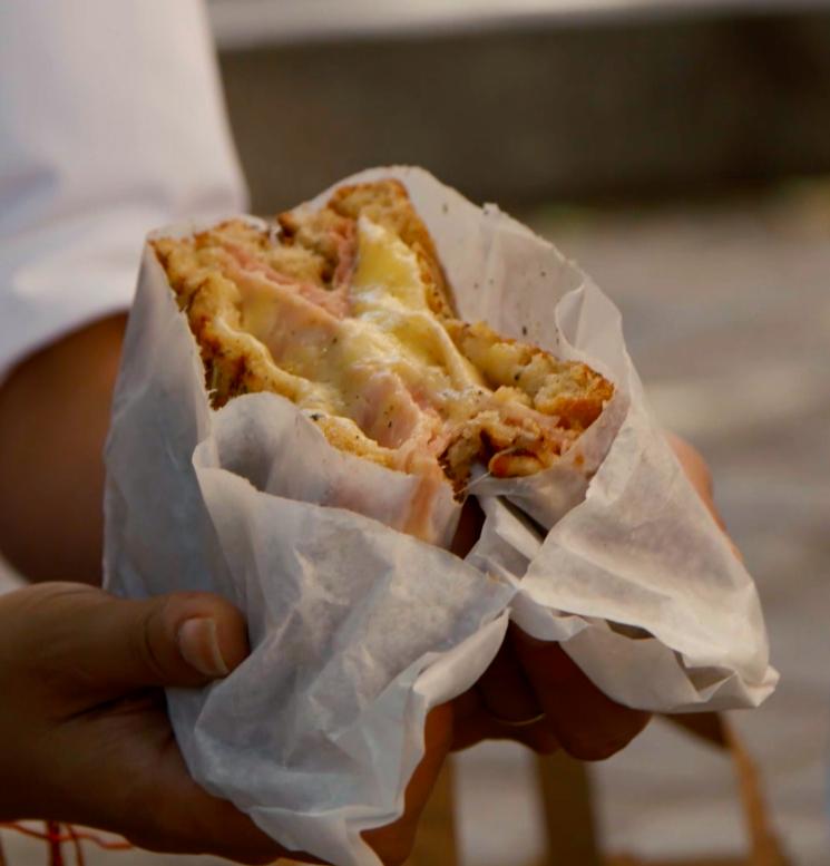Buffet Sandwicherie Fine